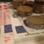 Criminalisering van contant geld slachtofferd Cash-man