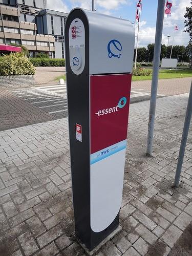 Gefopt Elektrische Auto Bijladen Fors Duurder Jdreport Com