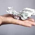 War on cash gelukt? Overgrote deel van de Chinese bevolking vindt contant geld nu vies .....