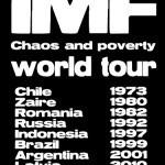 Macron krijgt weer zijn zin: Georgieva krijgt leiding over het IMF als troostpleister