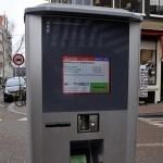 Hoge Raad: Kentekenparkeren is een 'gerechtvaardige inbreuk op privacy'