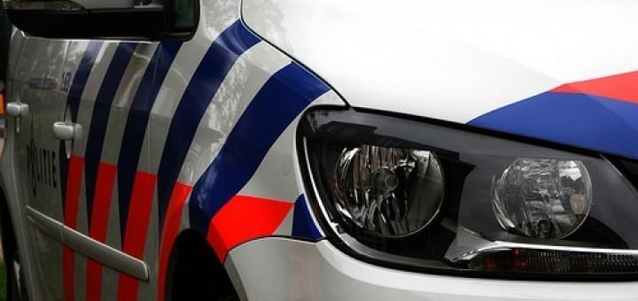 7366532750_d3639573ba_politieauto