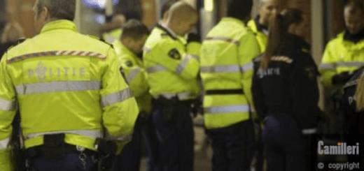 pers camillerie van crimesite