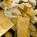 Deutsche Bank neemt 20 ton goud in beslag van Venezuela