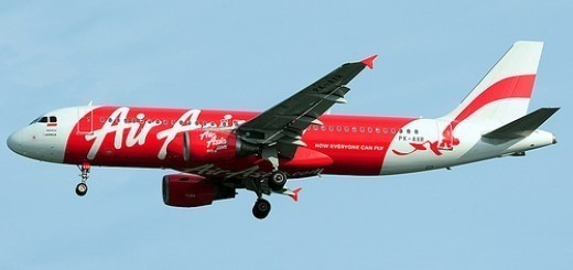 8279977179_844dc8463d_AirAsia