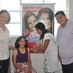 Dramatische toename van baarmoederhalskanker bij vrouwen die met het Gardasil vaccin zijn gevaccineerd