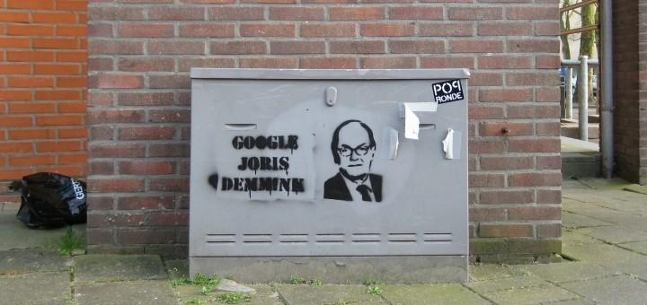 140330_Graffiti_Joris_Demmink_Achterweg_Groningen_NL