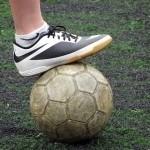 Nieuw onderzoek: Rubberkorrels op sport'gras'velden nog kankerverwekkender dan aangenomen