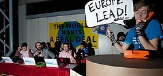 Avaaz Call In