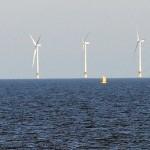 Vissers worden uitgekocht: Noordzee volgebouwd met windmolens