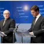 EU Timmermans: Nederland moet gaan betalen voor klimaattransitie van Oost-Europese lidstaten
