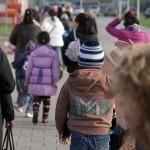 Faal! Honderden asielkinderen verdwenen uit opvang om uitzetting te voorkomen