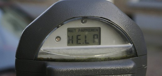 2753809257_ca64259f87_parkeermeter