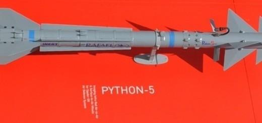 Python5_missile