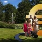 Nederlandse burgers betalen al bijna veertig jaar dubbel voor onderhoud paleizen Oranjes