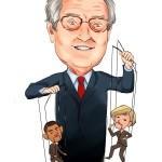 George Soros voorspelt einde van de EU
