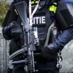 En zo begon het: Gemeenten vragen inzet defensie om taken politie over te nemen