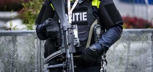 bew-politie