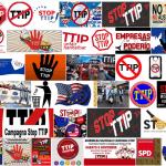 Voorbeeld van handelsverdragen met ISDS zoals TTIP: Nestlé betaald stadje 200 dollar voor honderden miljoenen liter water per jaar