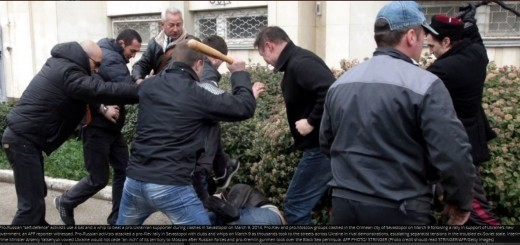 Rusland-vluchtelingen-vechten