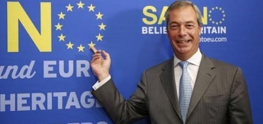 Terugkijktip: Nigel Farage bij Nieuwsuur