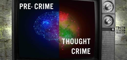 Wie zegt dat je brein exclusief jouw eigendom is?