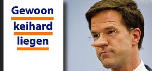 VVD-Rutte-keihard-liegen