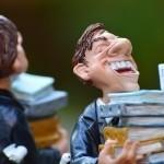 Belastingdienst beloofde drie hoofdrolspelers: geen straf in toeslagenaffaire