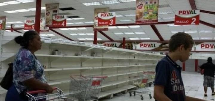 Eerste tekenen wereldwijde paniek voor economische ineenstorting