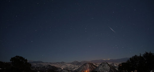 8343003942_46f327bc5d_meteor