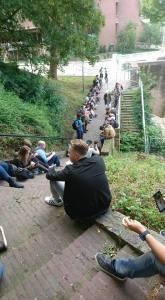Pokestop in Nijmegen