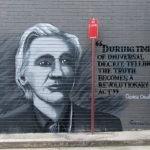 Washington tegen Ecuador: overhandig Assange en we zullen jullie een handelsdeal geven