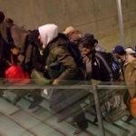 Massamigratie komt op stoom: VN brengt weer 1.000 migranten per vliegtuig naar Europa
