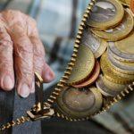 Rutte bij het pensioenoverleg – foute boel!