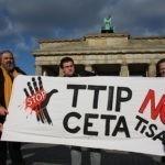 Oproep aan Nederlands kabinet om CETA-verdrag niet te tekenen