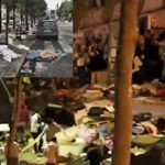 Video: Post-apocalyptische puinhoop in delen Parijs door massa immigratie