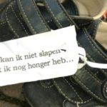 De trieste, maar goed verborgen armoede: Steeds meer lege kinderschoenen tijdens Sinterklaas