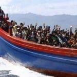 Sluizen gaan open: Turkije zegt EU-vluchtelingendeal op