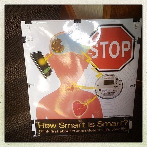 smartmeter photo