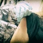 Gardasil-vaccin blijkt het risico op baarmoederhalskanker met 44,6% te verhogen bij vrouwen die al werden blootgesteld aan HPV
