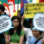 De confrontatie in het Westen tussen de normale bevolking en klimaatreligieuzen een feit