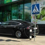 Nog meer subsidie voor de welgestelden, Wetsvoorstel: minder parkeergeld voor elektrische auto's