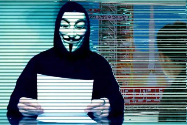 Hackersgroep Anonymous Waarschuwt Voor Plotselinge Derde