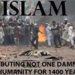 Oud-premier Maleisië: 'Moslims hebben het recht om miljoenen Fransen te vermoorden'