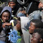 Zweden: 90% minderjarige migranten blijkt na controle volwassen te zijn
