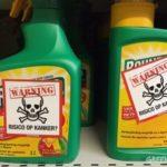 Bayer geeft toe Monsanto's Roundup is kankerverwekkend, wil $ 8 miljard betalen om kankerclaims te schikken