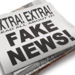 Der Spiegel, groot bestrijder van 'fake news' bracht zelf jarenlang dit soort 'nieuws'
