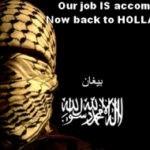 Wees welkom: Jihadiste die terugkeer eist blijkt echtgenote van beruchte IS'er