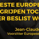 EU-opperhoofd Juncker laat zich ook horen: landen die het VN-migratiepact verlaten zijn 'domme populisten'