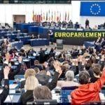Beelden: Wat doen de EU-bobo's nou zoal op een dag?